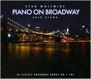 Piano on Broadway