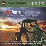 John Deere: Red, White & Bluegrass