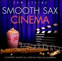 Smooth Sax Cinema
