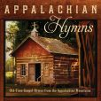 CD Cover Image. Title: Appalachian Hymns, Artist: Jim Hendricks