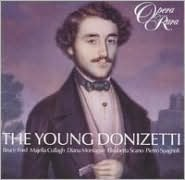 The Young Donizetti