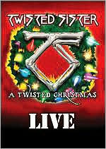 Twisted Sister: A Twisted Christmas Live