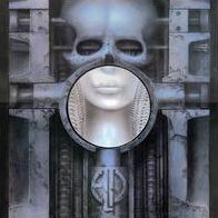 Brain Salad Surgery [Bonus Disc]