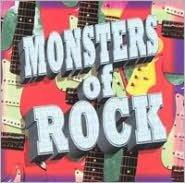 Monsters of Rock [Razor & Tie]