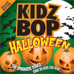 Kidz Bop: Halloween [Bonus Tracks]