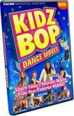 Video/DVD. Title: Kidz Bop: Dance Moves