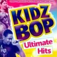 CD Cover Image. Title: Kidz Bop Ultimate Hits, Artist: Kidz Bop Kids