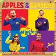 CD Cover Image. Title: Apples & Bananas, Artist: The Wiggles