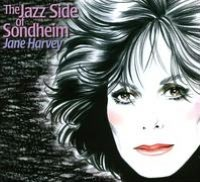 The Jazz Side of Sondheim