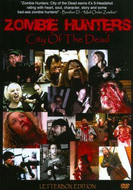 Zombie Hunters: City of the Dead, Season One, Vol. 2