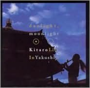 Daylight, Moonlight: Live in Yakushiji