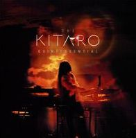 Kitaro Quintessential [CD/DVD]