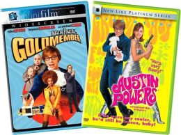 Austin Powers: International Man of Mystery / Austin Powers in Goldmember