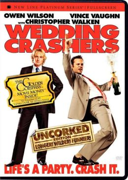 Wedding Crashers (Unrated Version/ Full Screen)