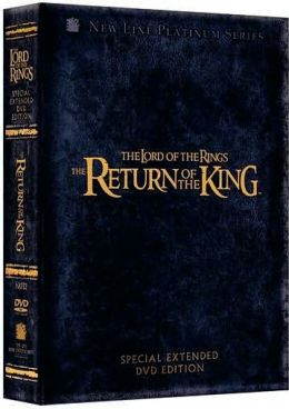 The Lord of the Rings - The Return of the King [Special Extended Edition]