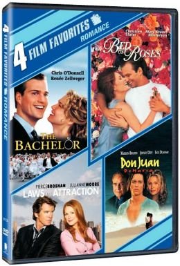Romance: 4 Film Favorites