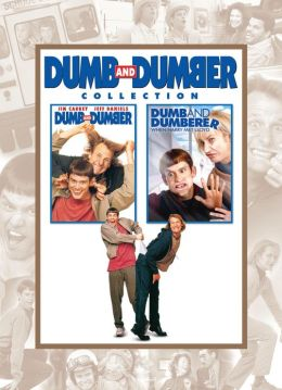 Dumb and Dumber & Dumb and Dumberer