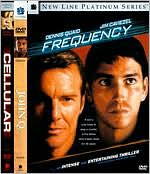 Frequency & John Q. & Cellular (3pc)