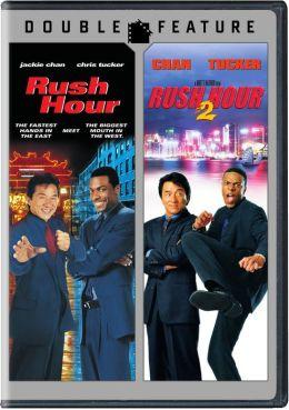 Rush Hour & Rush Hour 2