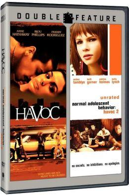 Havoc/Havoc 2