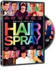 Video/DVD. Title: Hairspray