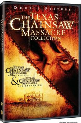 Texas Chainsaw Massacre Collection
