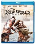 Video/DVD. Title: The New World