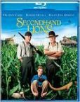Video/DVD. Title: Secondhand Lions