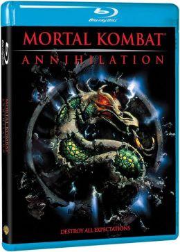 Mortal Kombat II: Annihilation