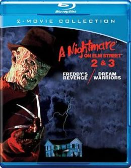 Nightmare on Elm Street 2 & 3