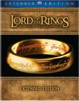 Video/DVD. Title: The Lord of the Rings Motion Picture Trilogy: Extended Edition