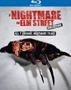 Nightmare on Elm Street Collection (5pc) / (Box)