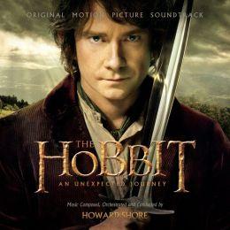 The Hobbit: An Unexpected Journey [Original Score]