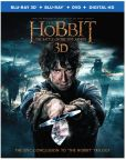 Video/DVD. Title: The Hobbit: The Battle of the Five Armies