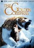 Video/DVD. Title: The Golden Compass