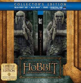 The Hobbit: The Desolation of Smaug Limited Edition Gift Set