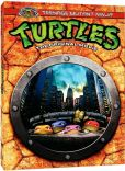 Video/DVD. Title: Teenage Mutant Ninja Turtles: The Movie