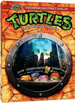 Teenage Mutant Ninja Turtles: The Movie