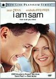 Video/DVD. Title: I Am Sam