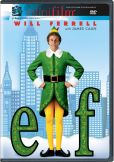 Video/DVD. Title: Elf