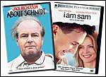 About Schmidt / I am Sam