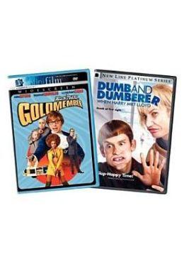 Austin Powers in Goldmember / Dumb & Dumberer