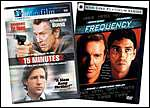 15 Minutes/Frequency