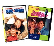 Wedding Singer / Dumb & Dumber