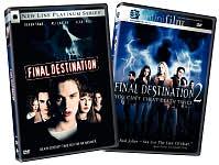 Final Destination/Final Destination 2