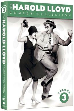 The Harold Lloyd Comedy Collection, Vol. 3
