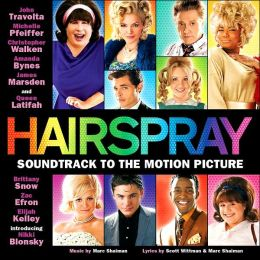 Hairspray [2007 Soundtrack]