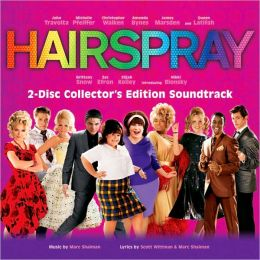 Hairspray [Collector's Edition Soundtrack]