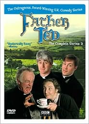 Father Ted Series 2