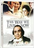 Video/DVD. Title: The Way We Live Now
